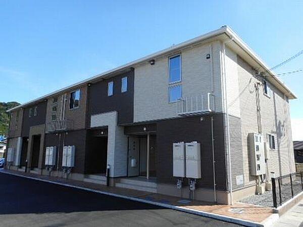 テイルウィンド 1階の賃貸【兵庫県 / 赤穂市】