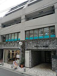 エルミタージュ桜台駅前[5階]の外観