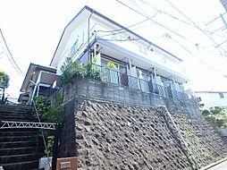 ハイツKOBA[2階]の外観