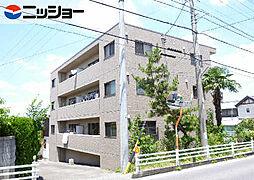 ベルMATSUDA[2階]の外観