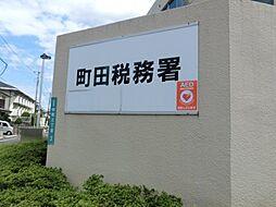 グリーンヒルズ大澤E[1階]の外観