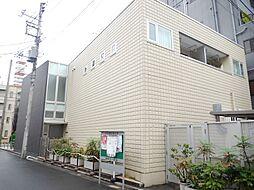 東京都台東区日本堤1丁目の賃貸マンションの外観