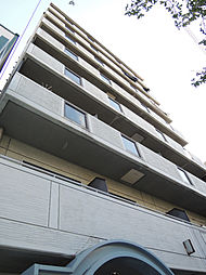 ラパンジール朝潮橋[5階]の外観