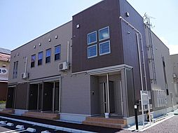 JR奥羽本線 山形駅 バス15分 小立1丁目下車 徒歩2分の賃貸アパート