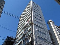 ピアグレース神戸[504号室]の外観
