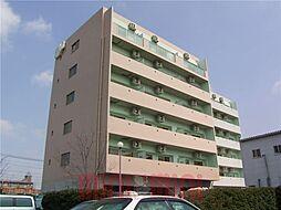 エコノテレステーション11[5階]の外観