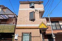 シャトー都島[4階]の外観