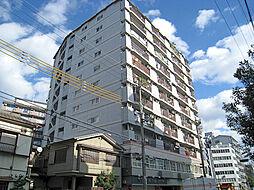 新大阪第1ダイヤモンドマンション[8階]の外観