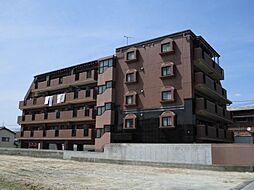 ヴェルモント桜原[4階]の外観