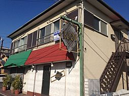 サーフサイド茅ヶ崎1[2階]の外観