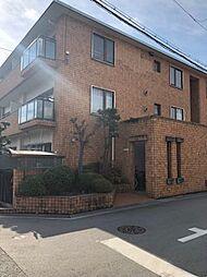 石井ハイツ[1階]の外観