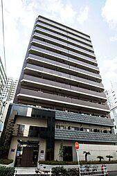 S-RESIDENCE神戸磯上通[1211号室]の外観