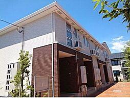 トゥット フェリーチェ湘南III[2階]の外観