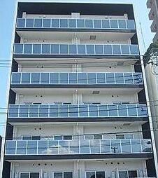 ハーモニーレジデンス東京イーストコア002[2階]の外観