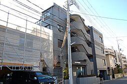 住吉本町壱番館[3階]の外観