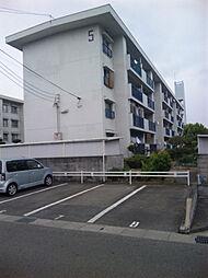 兵庫県姫路市城東町清水の賃貸マンションの外観