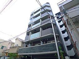 アルテシモ グランツ[8階]の外観