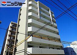 Mio・Reve[8階]の外観
