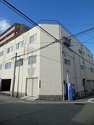 丸三マンション[3階]の外観