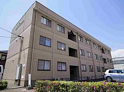 徳島県徳島市北矢三町3丁目の賃貸マンションの外観