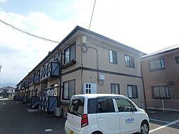 シャトレ庄内A棟[105号室]の外観