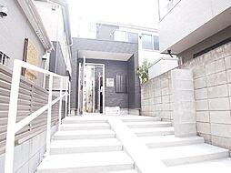 アイコート上井草[201号室]の外観