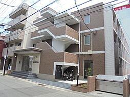 JR東海道本線 小田原駅 徒歩5分の賃貸マンション