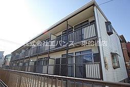 東船橋駅 4.8万円