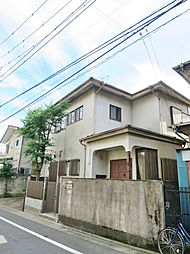 [一戸建] 東京都目黒区南2丁目 の賃貸【/】の外観