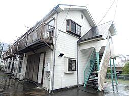 [一戸建] 千葉県松戸市古ヶ崎 の賃貸【/】の外観