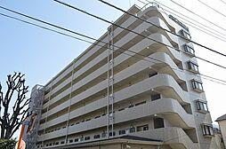 キャッスル昭島[1階]の外観