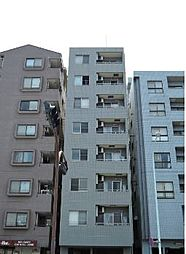 プレール・ドゥーク羽田WEST bt[403kk号室]の外観