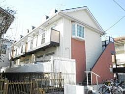リエス川口新井町[203号室号室]の外観