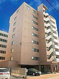 フォレスト円山[5階]の外観