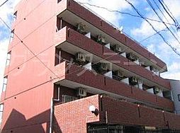 大阪府大阪市旭区今市2丁目の賃貸マンションの外観