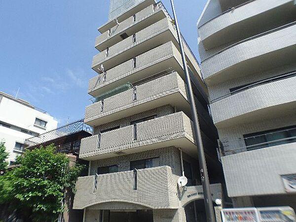 兵庫県神戸市東灘区住吉宮町7丁目の賃貸マンション