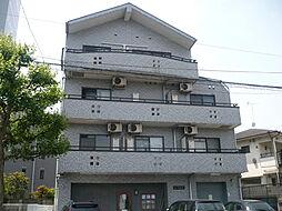 A-1ビル[3階]の外観