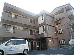 埼玉県さいたま市大宮区三橋1-の賃貸マンションの外観