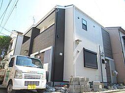 カーナ千住大川町[102号室]の外観