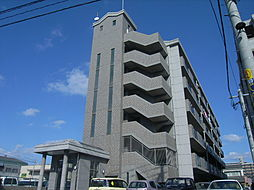 ソルジュ[4階]の外観