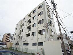 元浜グリーンホームズ[2階]の外観