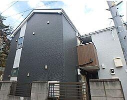 横浜市営地下鉄ブルーライン 三ツ沢上町駅 徒歩19分の賃貸アパート