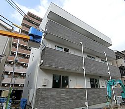 (仮称)東大阪市宝持3丁目[1階]の外観