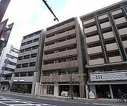 京都府京都市東山区三条大橋東入三町目の賃貸マンションの外観