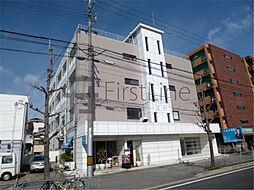 竹田マンション[410号室]の外観