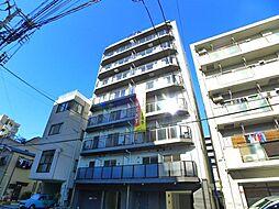 GRAND CONCIERGE KIKUKAWA[401号室]の外観
