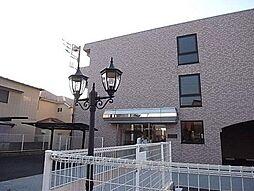 シティクレスト津田沼[206号室]の外観
