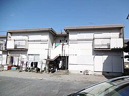 コーポ松村[2階]の外観