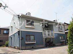 メゾン松本[2階]の外観