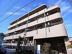 ロイヤルハウス[1階]の外観